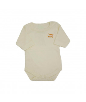 BODY LISO CREEP BABY PREMATURO REF.39545 - CREEP BABY