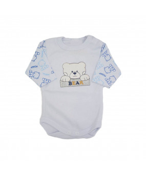 BODY URSINHO BEAR PREMATURO REF.39553 - CREEP BABY
